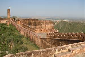 Jaigarh Fort in Jaipur